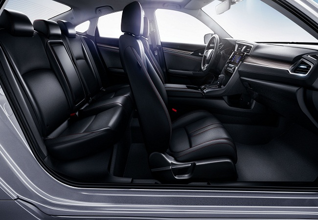 Cabin-honda-civic-rs-2019
